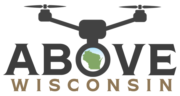 above wisconsin drone aerial photographers, drone pilots,faa licensed drone operators,pro drone photographers, aerial photography